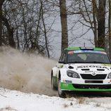 Esapekka Lappi, victoria clara en Letonia
