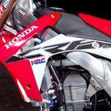 Honda MXGP 2014