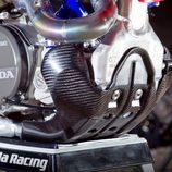 Honda MXGP 2014 motor