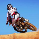 Honda MXGP 2014 Max Nagl