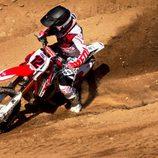 Honda MXGP 2014 Nagl