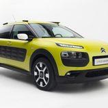 Citroën C4 Cactus, lanzamiento 008