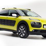 Citroën C4 Cactus, lanzamiento 007