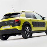 Citroën C4 Cactus, lanzamiento 006