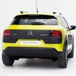 Citroën C4 Cactus, lanzamiento 005