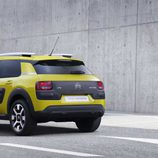 Citroën C4 Cactus, lanzamiento 001