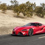 Toyota FT1 concept 014