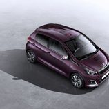 Peugeot 108: Con estilo