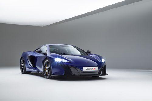 McLaren 650S imágenes oficiales 001