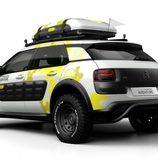 Citroën C4 Cactus Aventure Concept - 004