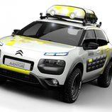 Citroën C4 Cactus Aventure Concept - 003