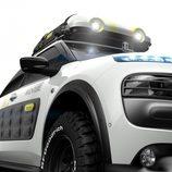 Citroën C4 Cactus Aventure Concept - 002