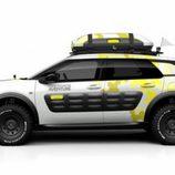 Citroën C4 Cactus Aventure Concept - 001