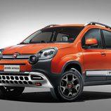 Fiat Panda 4x4 Cross 002