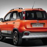 Fiat Panda 4x4 Cross 001