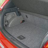 Volkswagen Polo GTI: Detalle maletero (II)