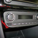 Volkswagen Polo GTI: Climatizador