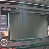 Volkswagen Polo GTI: RCD 510