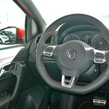 Volkswagen Polo GTI: Visibilidad (I)