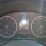Volkswagen Polo GTI: Marcadores