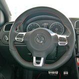 Volkswagen Polo GTI: Volante