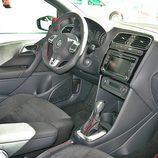 Volkswagen Polo GTI: Tablero de abordo (II)