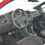 Volkswagen Polo GTI: Tablero de abordo (I)