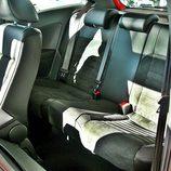 Volkswagen Polo GTI: Acceso asientos traseros