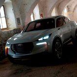 Hyundai Intrado Concept - 002