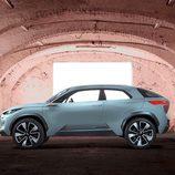 Hyundai Intrado Concept - 001