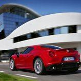 Alfa Romeo 4C - 015