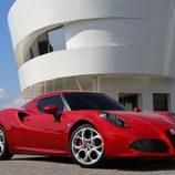 Alfa Romeo 4C - 014
