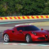 Alfa Romeo 4C - 010