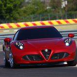 Alfa Romeo 4C - 009