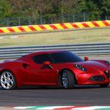 Alfa Romeo 4C - 008