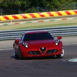 Alfa Romeo 4C - 007