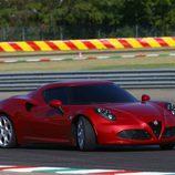 Alfa Romeo 4C - 006
