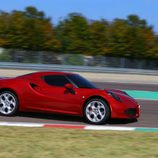 Alfa Romeo 4C - 005