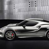Alfa Romeo 4C concept- 001