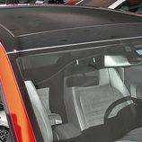 Volkswagen Polo GTI: Techo panorámico