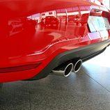 Volkswagen Polo GTI: Escapes