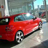 Volkswagen Polo GTI: Picante y atrevido