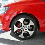 Volkswagen Polo GTI: Llantas
