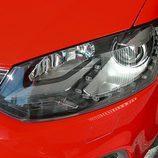 Volkswagen Polo GTI: Detalle faro