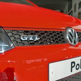 Volkswagen Polo GTI: Calandra