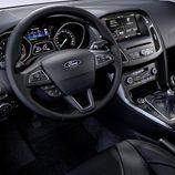 Ford Focus 2015 puesto de mando