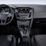 Ford Focus 2015 salpicadero
