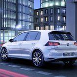 Volkswagen Golf GTE: Hecho para la ciudad... y los viajes
