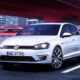 Volkswagen Golf GTE:  Eficiente