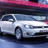 Volkswagen Golf GTE: El híbrido de Volkswagen